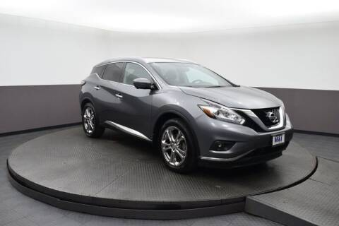2017 Nissan Murano for sale at M & I Imports in Highland Park IL