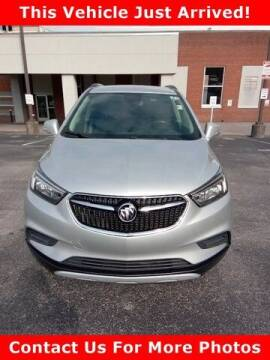 2017 Buick Encore for sale at BEAMAN TOYOTA - Beaman Buick GMC in Nashville TN