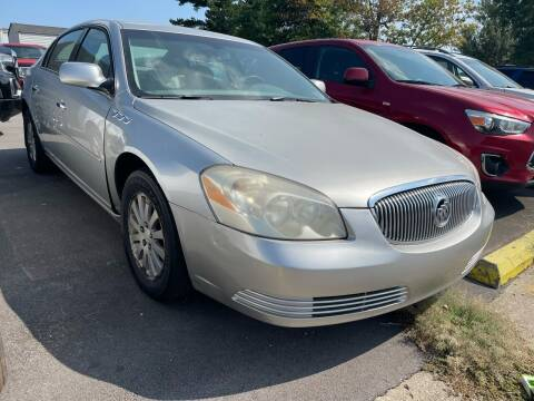 2007 Buick Lucerne for sale at Best Choice Auto Sales in Lexington KY