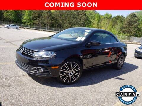 2013 Volkswagen Eos for sale at Carma Auto Group in Duluth GA