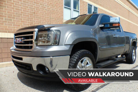 2013 GMC Sierra 1500 for sale at Macomb Automotive Group in New Haven MI