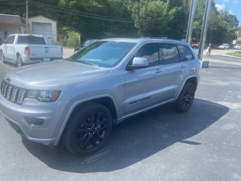 2019 Jeep Grand Cherokee for sale at Tim Short Auto Mall 2 in Corbin KY
