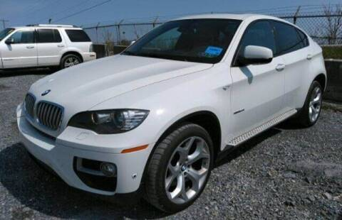 2014 BMW X6 for sale at Hickory Used Car Superstore in Hickory NC