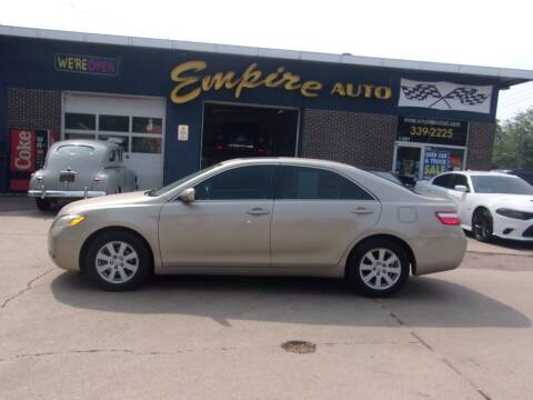 2009 Toyota Camry for sale at Empire Auto Sales in Sioux Falls SD