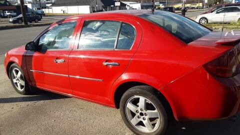2009 Chevrolet Cobalt for sale at AFFORDABLE USED CARS in Richmond VA