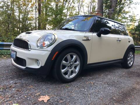 2010 MINI Cooper for sale at Maharaja Motors in Seattle WA