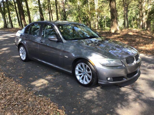 2011 BMW 3 Series for sale at Roadtrip Carolinas in Greenville SC