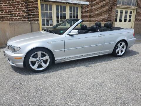 2005 BMW 3 Series for sale at 1st Stop Auto Sales in York PA
