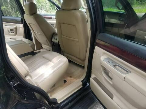 2005 Lincoln Aviator for sale at J & J Auto Brokers in Slidell LA