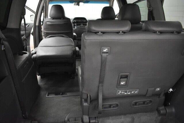 2006 Honda Odyssey EX-L - Grand Rapids MI