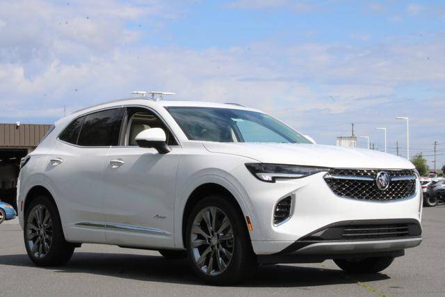 2021 Buick Envision for sale in Concord, NC