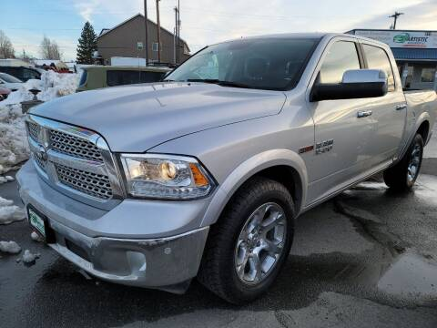 2017 RAM Ram Pickup 1500 for sale at Artistic Auto Group, LLC in Kennewick WA