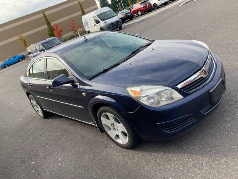 2008 Saturn Aura for sale at Blue Line Auto Group in Portland OR