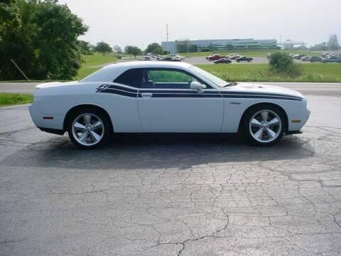 2014 Dodge Challenger for sale at Westview Motors in Hillsboro OH