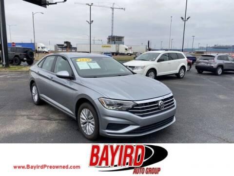 2019 Volkswagen Jetta for sale at Bayird Truck Center in Paragould AR