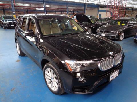 2016 BMW X3 for sale at VML Motors LLC in Teterboro NJ