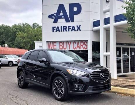 2016 Mazda CX-5 for sale at AP Fairfax in Fairfax VA
