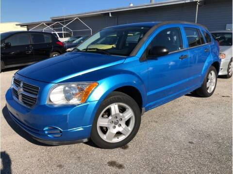 2008 Dodge Caliber for sale at My Value Car Sales in Venice FL
