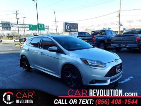 2013 Ford Focus for sale at Car Revolution in Maple Shade NJ