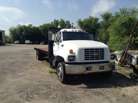 2001 Chevrolet C6500 for sale at Melton Chevrolet in Belleville KS