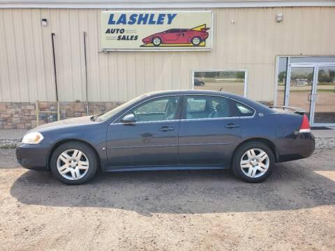 2009 Chevrolet Impala for sale at Lashley Auto Sales in Mitchell NE
