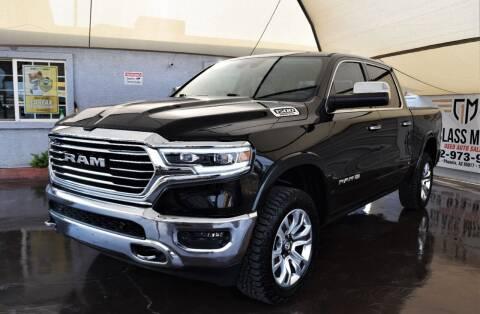 2019 RAM Ram Pickup 1500 for sale at 1st Class Motors in Phoenix AZ