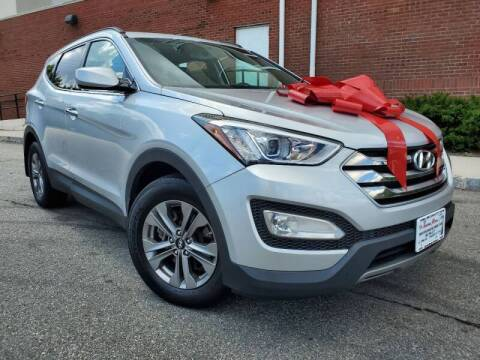 2015 Hyundai Santa Fe Sport for sale at Speedway Motors in Paterson NJ