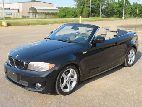2013 BMW 1 Series for sale at Access Motors Co in Mobile AL