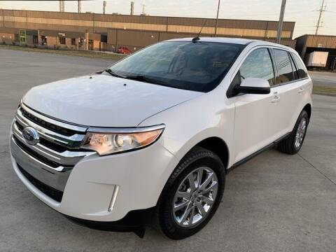 2013 Ford Edge for sale at Star Auto Group in Melvindale MI
