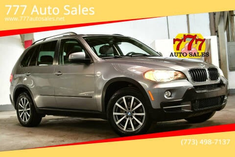 2009 BMW X5 for sale at 777 Auto Sales in Bedford Park IL