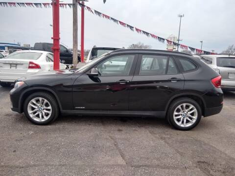 2015 BMW X1 for sale at Savior Auto in Independence MO