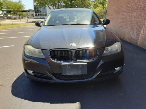 2011 BMW 3 Series for sale at Fredericksburg Auto Finance Inc. in Fredericksburg VA