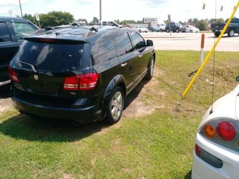 2009 Dodge Journey for sale at Granite Motor Co 2 in Hickory NC