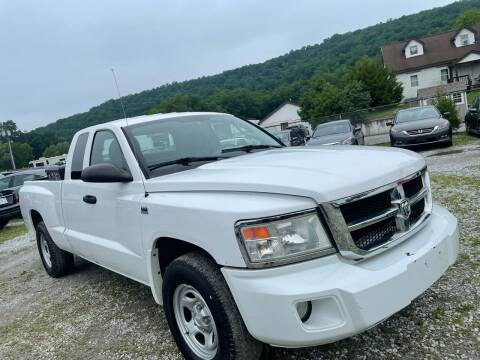 2011 RAM Dakota for sale at Ron Motor Inc. in Wantage NJ