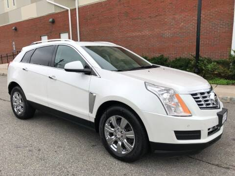 2014 Cadillac SRX for sale at Imports Auto Sales Inc. in Paterson NJ