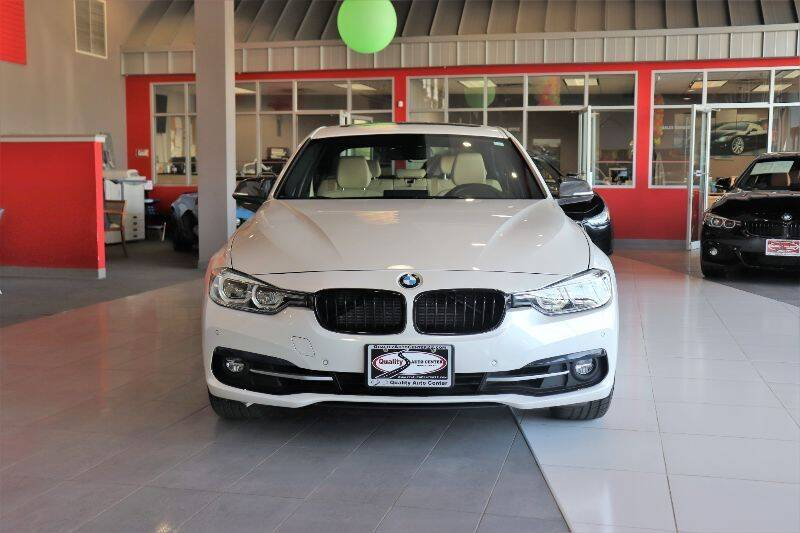 2017 BMW 3 Series AWD 330i xDrive 4dr Sedan - Springfield NJ