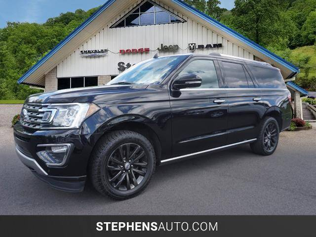 2019 Ford Expedition MAX for sale at Stephens Auto Center of Beckley in Beckley WV