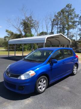 2010 Nissan Versa for sale at Northgate Auto Sales in Myrtle Beach SC