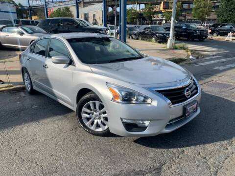 2015 Nissan Altima for sale at Excellence Auto Trade 1 Corp in Brooklyn NY