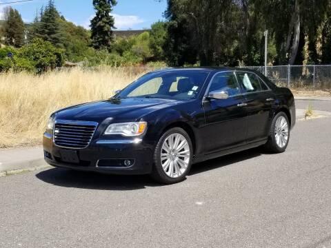 2012 Chrysler 300 for sale at Gateway Motors in Hayward CA