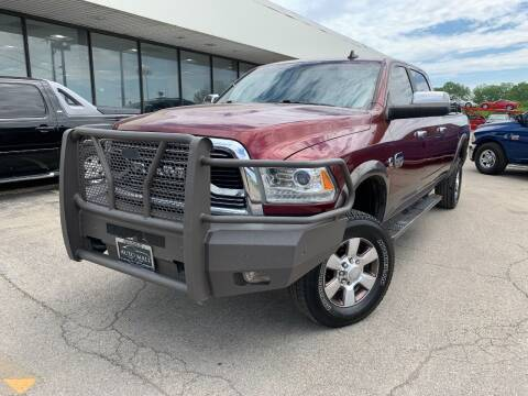 2018 RAM Ram Pickup 2500 for sale at Auto Mall of Springfield in Springfield IL