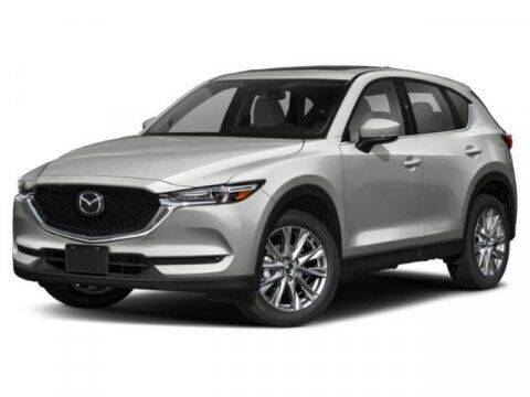 2019 Mazda CX-5 for sale at Nerd Motive, Inc. in Conyers GA