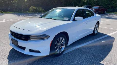 2015 Dodge Charger for sale at Bmore Motors in Baltimore MD