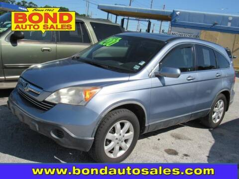 2009 Honda CR-V for sale at Bond Auto Sales in St Petersburg FL