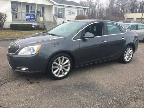 2013 Buick Verano for sale at Paramount Motors in Taylor MI