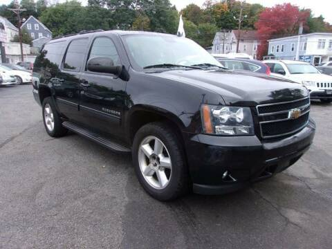 2011 Chevrolet Suburban for sale at Top Line Import in Haverhill MA