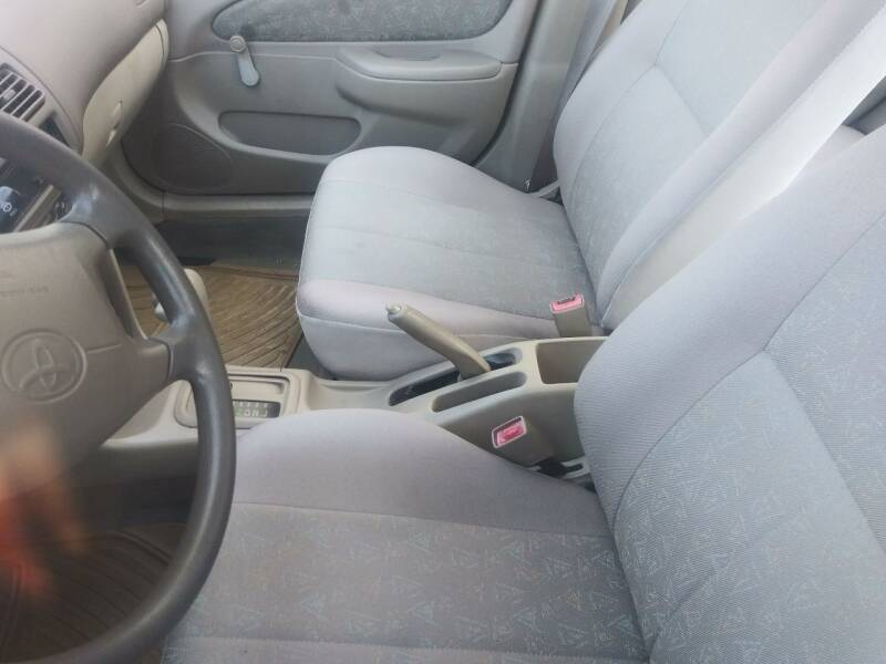 1998 Toyota Corolla VE 4dr Sedan - Los Angeles CA