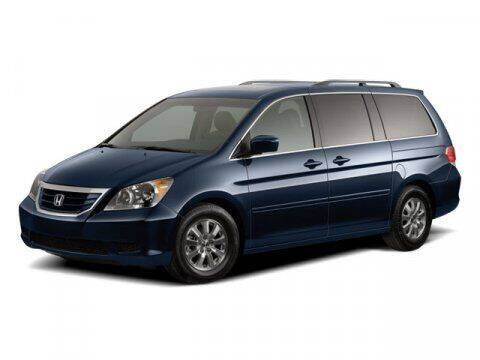 2010 Honda Odyssey for sale at HILAND TOYOTA in Moline IL