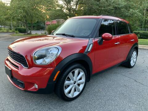 2014 MINI Countryman for sale at Triangle Motors Inc in Raleigh NC