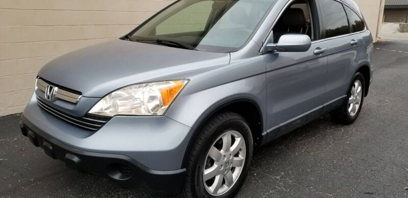 2007 Honda CR-V for sale at Derby City Automotive in Louisville KY